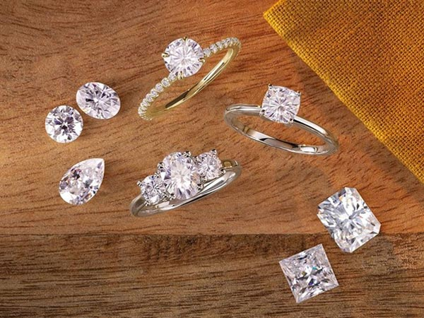 Direct Diamond Importers