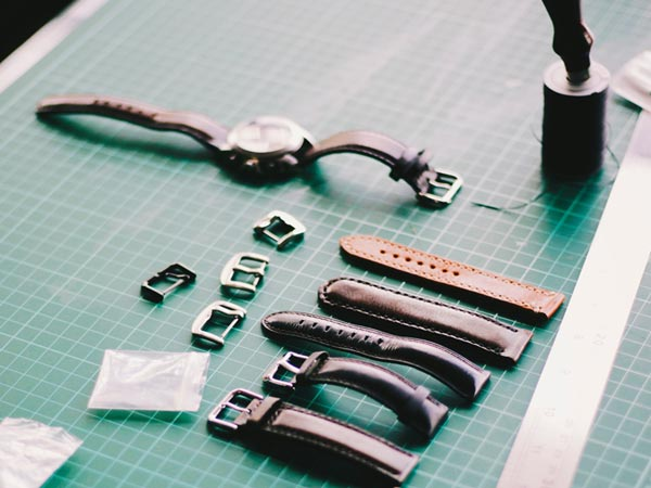 Watch Band Sizing And Watch Band Replacement