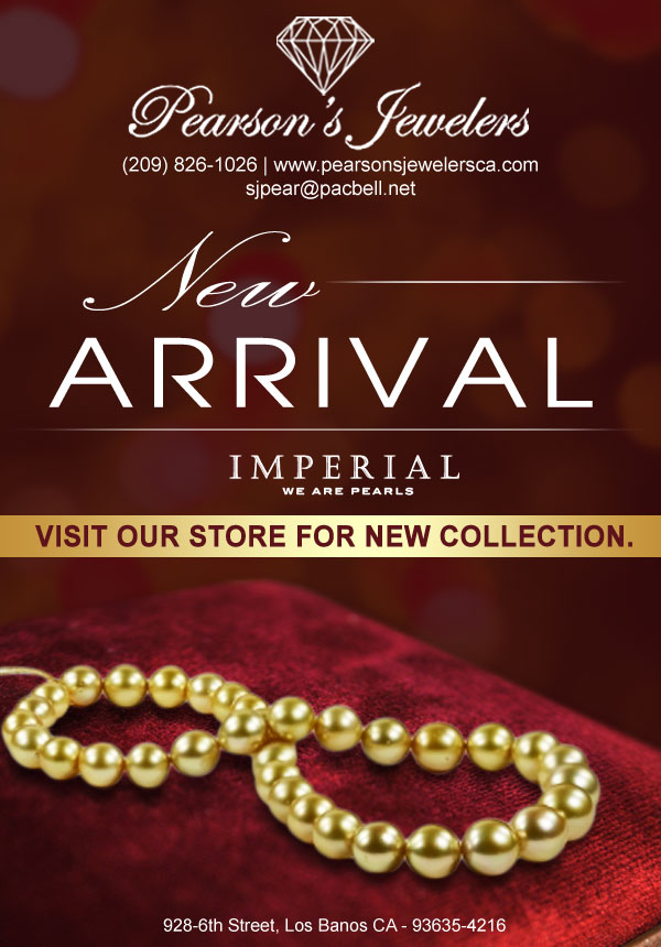 Imperial New Arrival